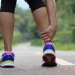 آسیبهای مچ پا درمان انواع دررفتگی، شکستگی و آرتروز مچ پا