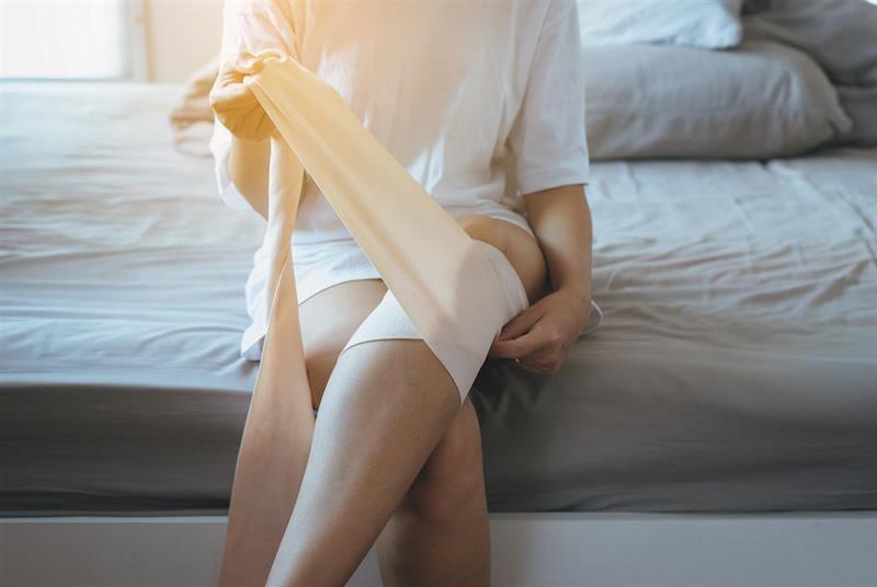 آیا خشکی صبحگاهی زانوها بعلت آرتروز است؟ (فیزیوتراپی خشکی زانو)