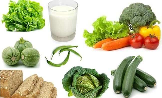 افزایش مصرف کلسیم برای درمان آرتروز زانو