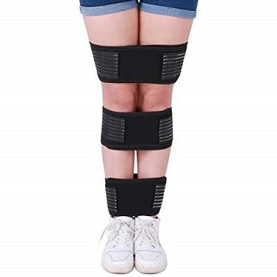 درمان پای پرانتزی با بریس
