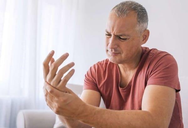 چه شرایط رایجی به دلیل درد ارجاع شده از ترگرپوینت وجود دارد؟