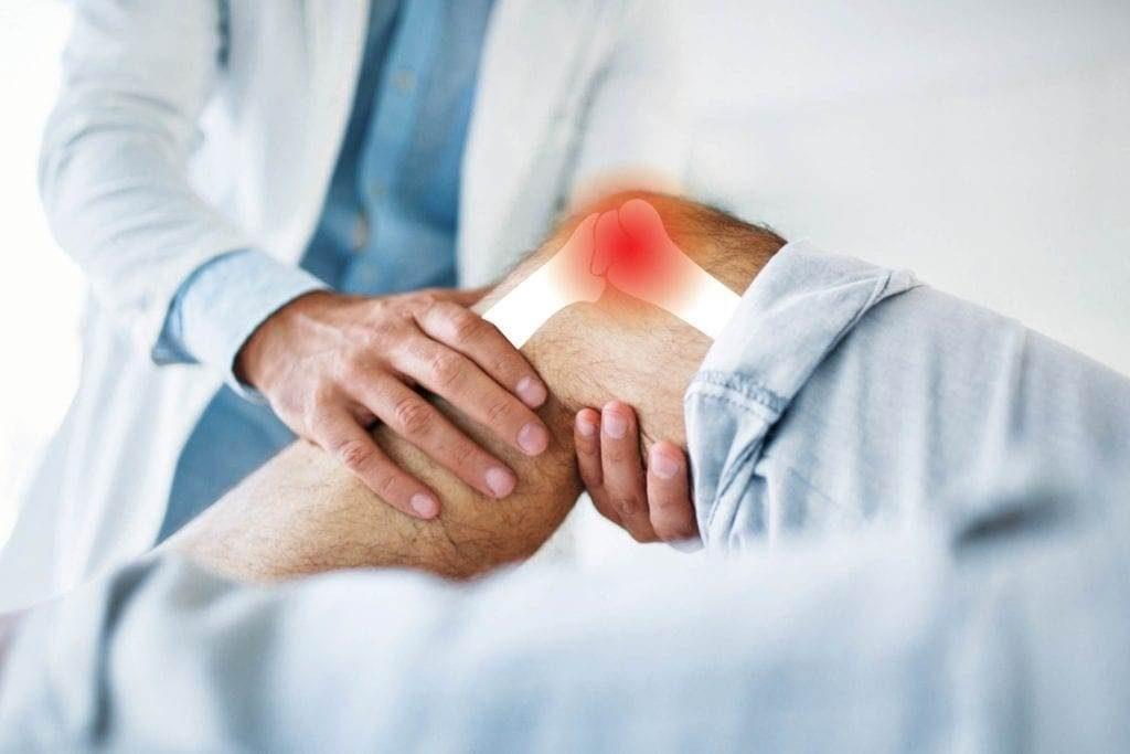 تفاوت آرتریت و آرتروز زانو (درمان سفتی، التهاب و درد مفصل)