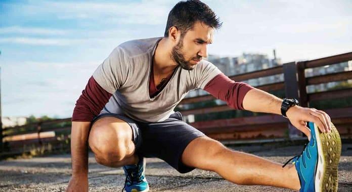 تمرینهایی برای از بین بردن درد زانو
