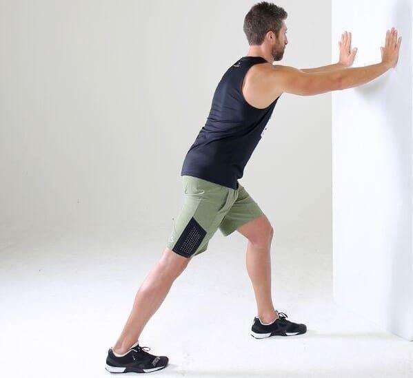 حرکات تمرینی برای تاندون آشیل پا