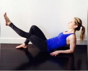 درمان پارگی و کشیدگی رباط های زانو با فیزیوتراپی و ورزش
