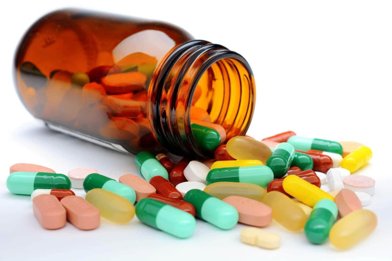 دارو درمانی