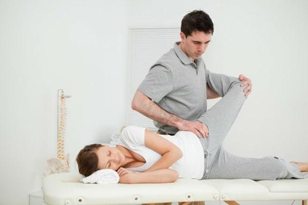 درمانهای دستی برای درمان نرمی غضروف کشکک زانو