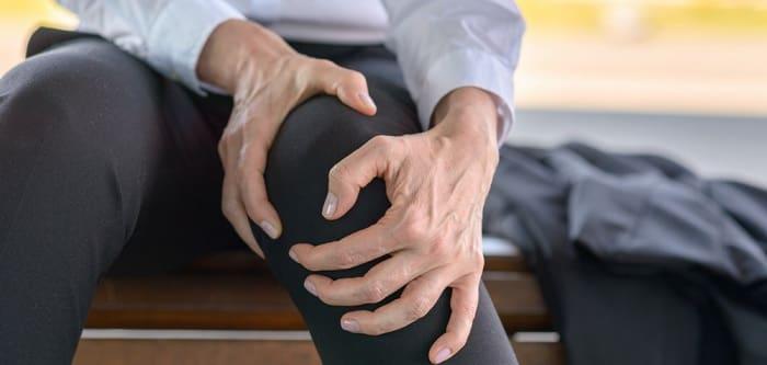 درمان بی ثباتی وضعف زانو بعلت پارگی مینیسک ،آسیب و پارگی تاندون