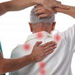 درمان تریگرپوینت یا نقاط ماشه ای (سندرم میوفاسیال) با ماساژ و تزریق