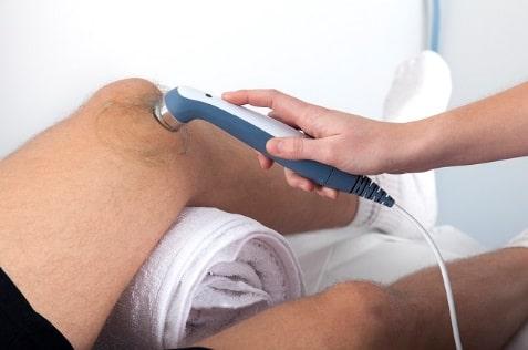 درمان فراصوت یا اولتراسوند تراپی
