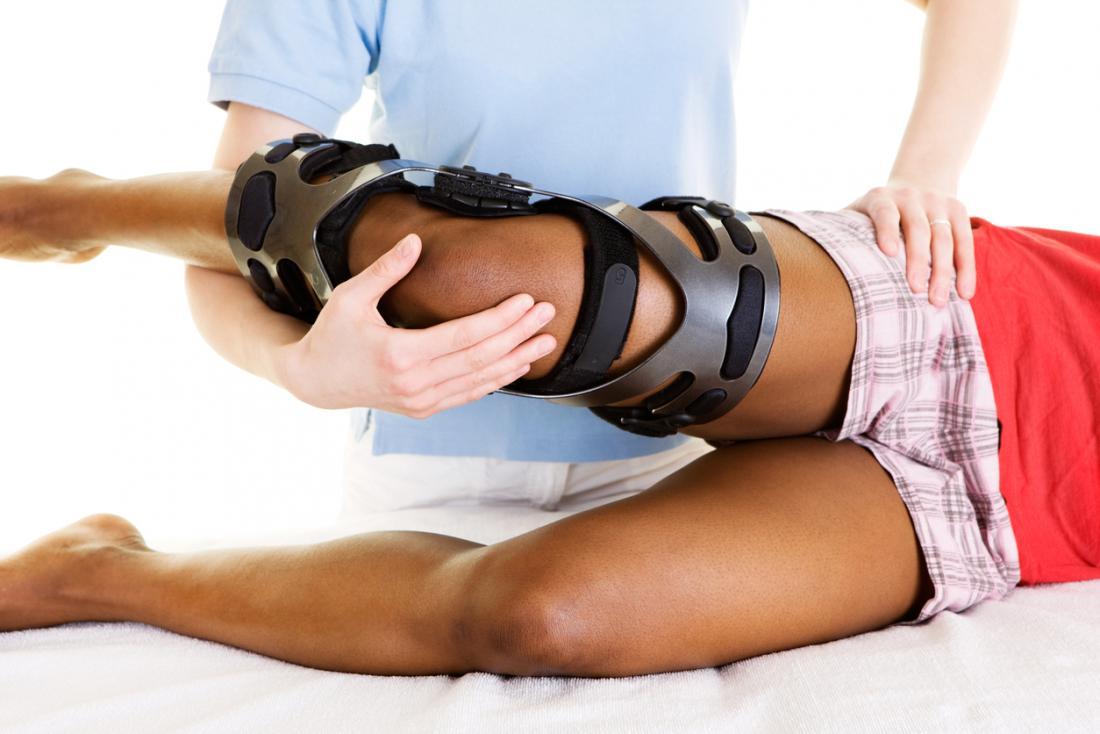 روشهای درمان مشکلات زانو