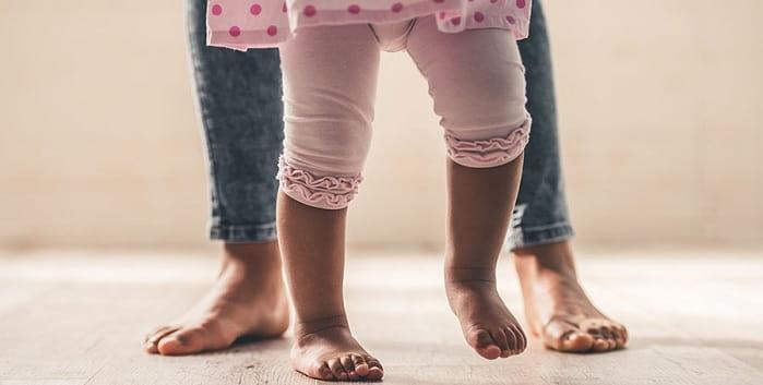 روند تشخیص پای پرانتزی چیست؟
