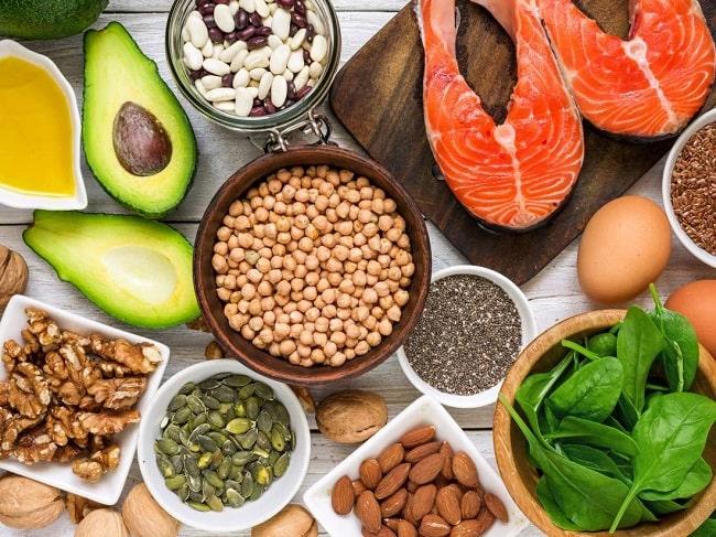رژیم غذایی مناسب برای پیشگیری از آرتروز زانو