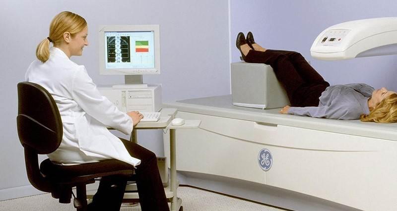 سنجش تراکم استخوان برای مشاهده ی میزان سلامت، شکستگی و پوکی استخوان
