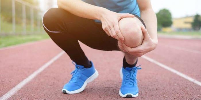 صدمات شایع زانو ناشی از پیچ خوردگی آن