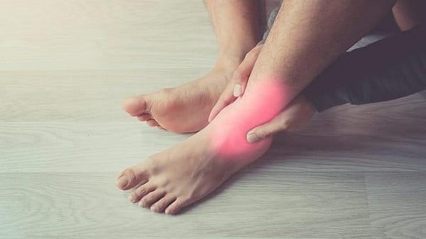 علائم آرتروز مچ پا چیست؟