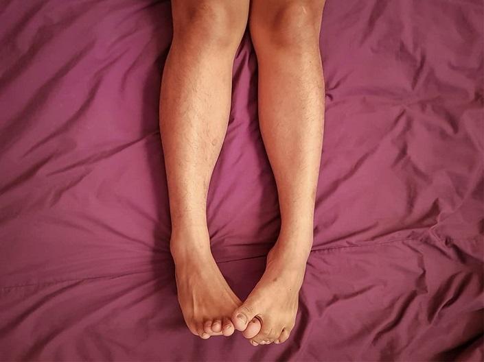 علت پرش عضلات و بهترین درمان برای تنش