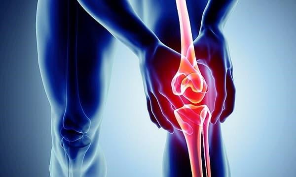 علل درد زانو چیست؟
