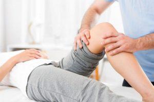فیزیوتراپی چه کمکی به درمان آرتریت عفونی میکند