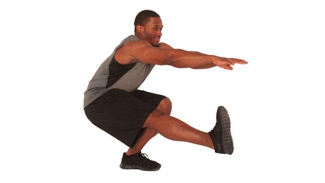 تمرین های تقویت زانو برای زانوی پرانتزی