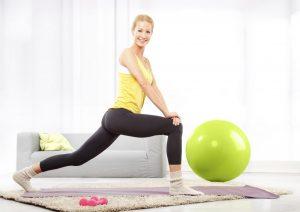 مزایای ورزش و حرکات اصلاحی برای آرتروز زانو