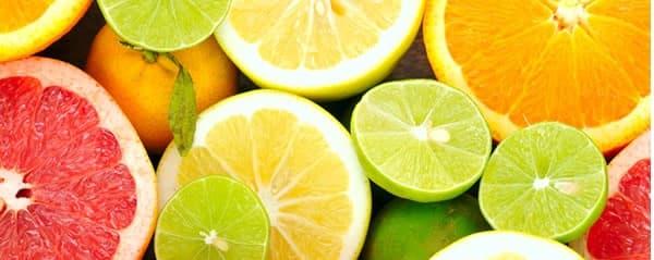 میوه و سبزیجات مفید برای زانو درد