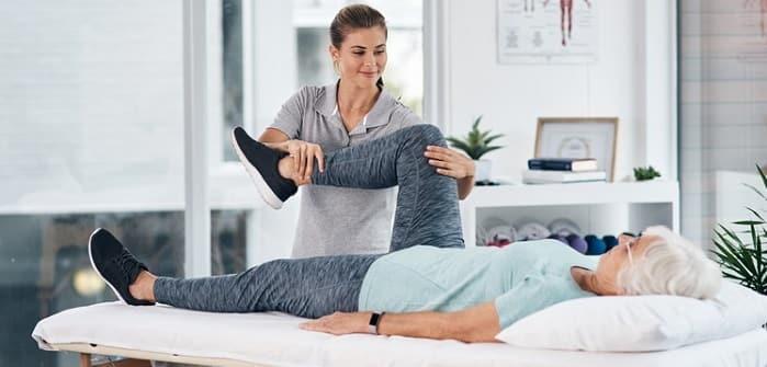 نقش فیزیوتراپی در درمان روماتیسم مفصلی
