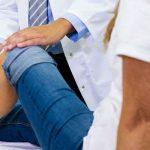 نکروز زانو چیست و چگونه درمان میشود درمان نکروز با فیزیوتراپی