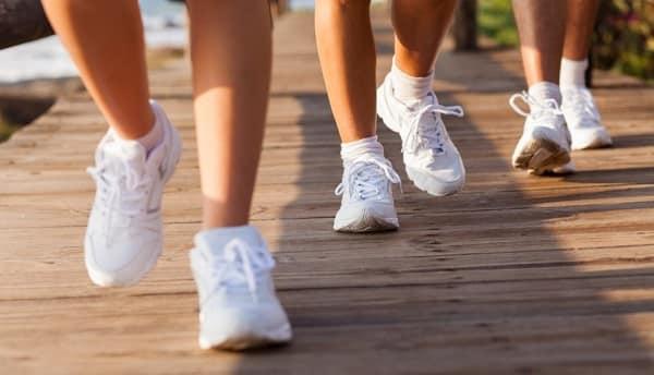 درمان بیماری شارکو ماری توث با ورزش هوازی