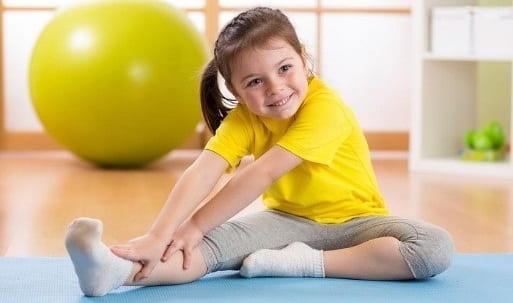 ورزش برای درمان خالی شدن زانو