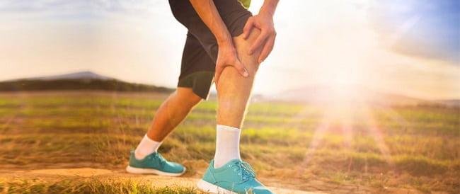 پیشگیری و درمان پرش عضلات
