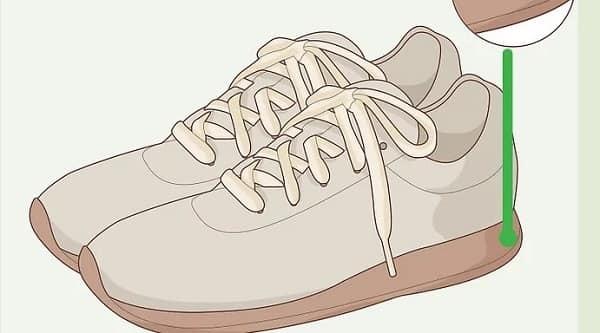 کفش پیادهروی راحت تهیه کنید
