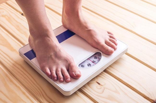 کنترل وزنبرای پیشگیری از آرتروز زانو