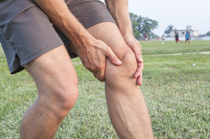 Pain-behind-knee
